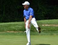 Gary Player visits GlenArbor, adds to a legacy of giving