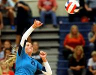 Siegel volleyball's Leah Poarch picks up weekly honor
