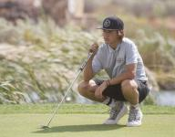 Desert Hills' Will Stewart makes the most of his chances