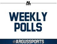 #ArgusPreps football, volleyball polls: Week of Aug. 29