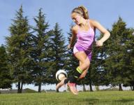 Brooklynn Petterson brings mental focus to soccer pitch