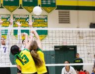 Roundup: Knights open season with volleyball win over Arabs
