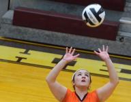 Tuesday's Scoreboard: Beech volleyball bounces back