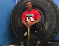 Video: Messiah Horne meets Ray Rice