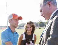 Estero will unveil 'Jeff Sommer Stadium' on Friday