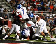Nev. columnist attacks Texas football following coaches association shot at No. 1 Bishop Gorman