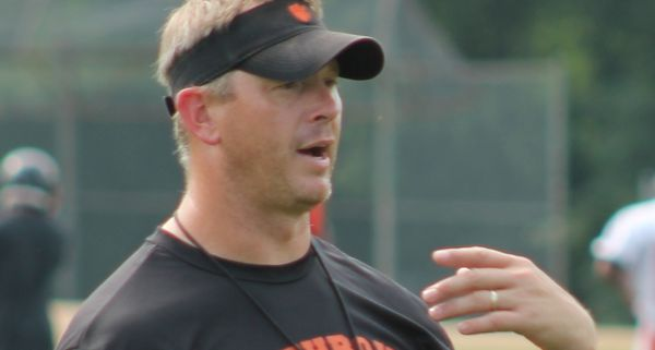 Interim Ohio State cheerleading coach named, head coach