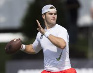 ALL-USA Watch: Georgia commit Jake Fromm posts seven TDs