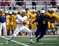 Super 25 football schedule for Aug. 19-20