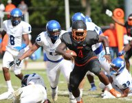 Cocoa (Fla.) stops Trinity Christian win streak in OT, faces Bishop Gorman next