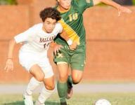 St. Xavier routs Ballard in battle of two Top 15 teams