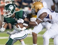 No. 19 Trinity (Ky.) rallies to beat rival Male in Super 25 Game of the Week