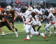 Video | Fern Creek's Kyree Hawkins reverses field, breaks tackles on 85 yard TD run