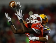 No. 14 Colerain (Ohio) posts blowout victory to move to 5-0