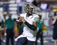 No. 4 DeSoto (Texas) dominates in second half to move to regional semifinal