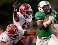No. 9 Roswell (Ga.) rolls to win at Walton
