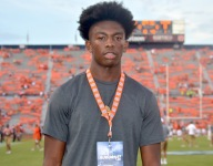 VIDEO: Elite 2018 WR Justyn Ross goes high for super touchdown catch