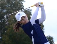 FRA girls to challenge for Division II-A state golf title