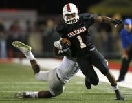 Midseason report: Which states have most undefeated football teams?