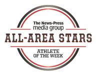 VOTE NOW: Athlete of the Week Sept. 5-10
