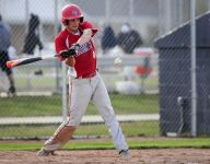 St. Clair's  Anglin commits to Wright State baseball