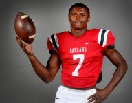 JaCoby Stevens remains committed to LSU