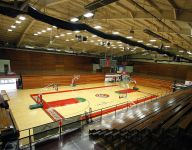 Doyel: These historic Indiana gyms are dying