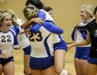 Brevard high school volleyball stat leaders