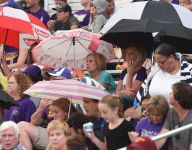 Stormy weather throws H.S. football schedule into limbo