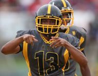 Detroit King star Ambry Thomas to play in Army All-American bowl