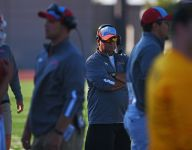 Aaron Beavers out, Brian Bechard in as Lincoln football coach