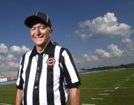 Meet Tennessee's first family of high school football officiating
