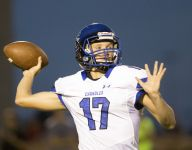 A recruiting weekend for the underdogs: Boise State, BYU land biggest recruits