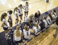 Brown City, Croswell-Lexington impress at volleyball invite