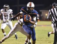The top high school football plays from Week 6