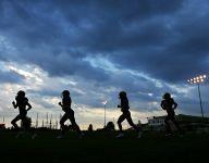Storms delay some high school football games in the Ozarks