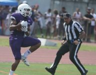 Platoons are part of a winning formula at New Rochelle
