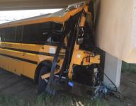 Colorado school installs interim football coach after deadly bus crash injures three coaches