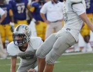 Calvary falls in road contest at Zachary