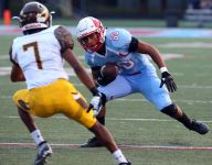 Glendale stands up to Kickapoo in rivalry game