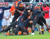 Cocoa switches places again in high school state poll