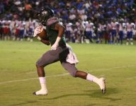 VIDEO: Mississippi State commit Marcus Murphy goes 95 yards on run
