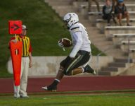 Desert Hills' Nephi Sewell has breakout game and other high school notable performances