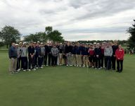 Stand up for Ken: City golf teams come together in support of former SFW assistant
