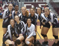 Pensacola High volleyball hopes to end district drought