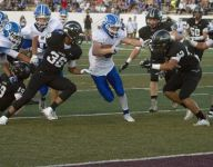 Dixie takes down Pine View, and other high school notable performances this past week