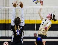 Lansing area high school volleyball leaders: Sept. 20
