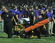 More than 47% of schools in California do not employ an athletic trainer, study shows