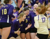 Prep roundup: Fort Collins volleyball sweeps Rocky Mountain