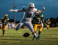 Live blog: Michigan high school football scores and chatter